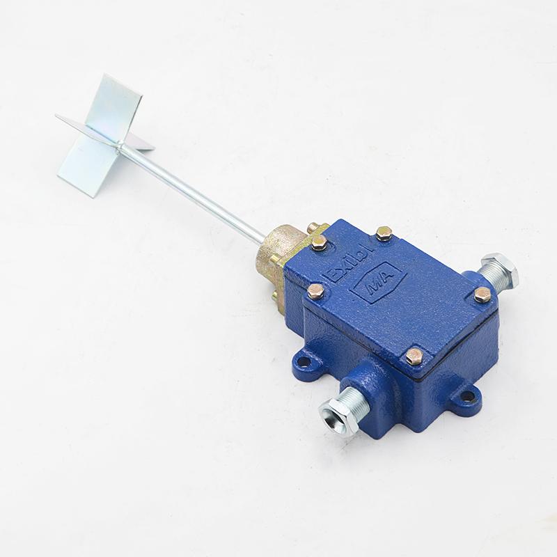 矿用本安型堆煤传感器GUJ30 皮带机煤位感应器保护器