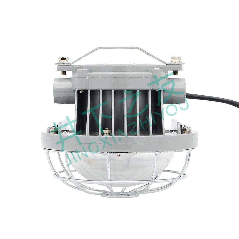 DGS36-127L(A)矿用隔爆型LED巷道灯 圆型