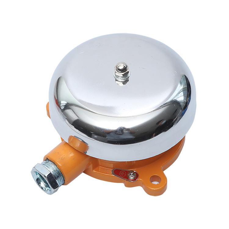 矿用隔爆型电铃DLB2-36C 铸钢 可用于采掘工作面